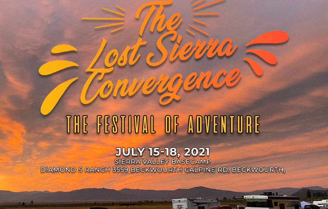 2021 The Lost Sierra Convergence